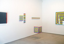 Past Exhibitions Heidi Spector - Disco Lemonade Jun 13 - Jul 13, 2013