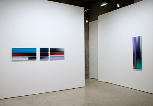 Freddy Chandra - Synthetic Resonance, Oct 27 – Dec 17, 2011