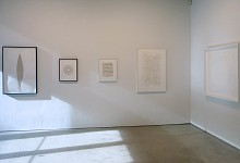 Past Exhibitions RECONFIGURED Jan  8 - Feb  7, 2015