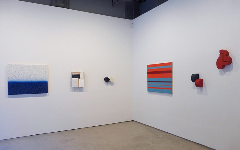 See Me, Feel Me - Installation View