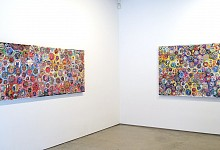 Past Exhibitions Nobu Fukui - I Am the Fire Mar 19 - May  2, 2015