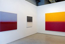 Past Exhibitions Teo González - Arch/Horizon Paintings Apr 28 - Jun  4, 2016
