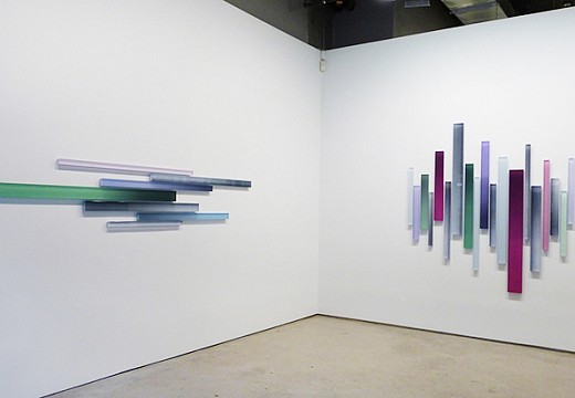 Freddy Chandra - Spectral Flux, Oct 27 – Dec 10, 2016