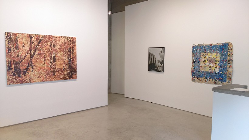 Alternative Perspectives  - Installation View
